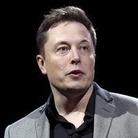 Elon Musk Says Google's Larry Page Inspired Tesla Bioweapons Defense Mode