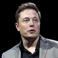 Elon Musk Says Google's Larry Page Inspired Tesla Bioweapons Defense Mode