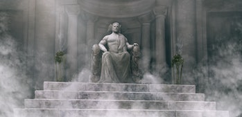 'Eldritch Horror: The Dreamlansd'