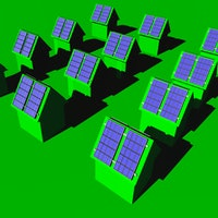 New coating could be major leap for long-gestating perovskite solar panels.