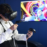 VR Isn't Going To Be Like LSD — It's Going To Be Much Better