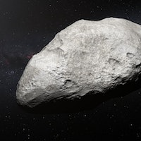 Asteroid Discovered in Kuiper Belt Was 'Exiled' From Inner Solar System