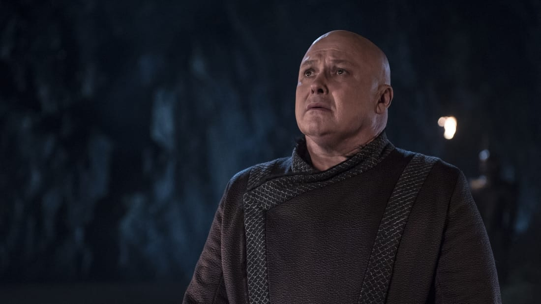 Game of Thrones Varys death