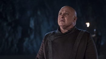 Game of Thrones Varys death