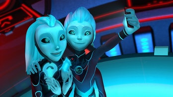 Netflix 3Below Tales of Arcadia