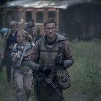 The Rain Season 3 release date, cast, plot for Netflix's eco-thriller
