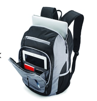 Technical Candlepin Backpack