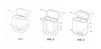 airpod patent apple