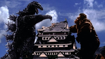 'King Kong vs. Godzilla'