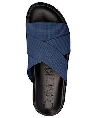 Calvin Klein Men's Rowland Sandals