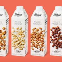 Why New York's Elmhurst Dairy Farms Says Future of Milk is Plant-Based