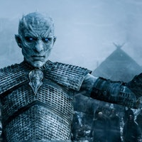 """'Game of Thrones' Season 8 Teaser """"Aftermath"""" Hints at a Night King Victory"""