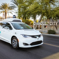 Waymo's Huge Self-Driving Car Dataset Could Help Researchers Toward Level 5