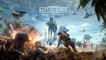 An expansion for 'Battlefront' takes players to the Battle of Scarif.