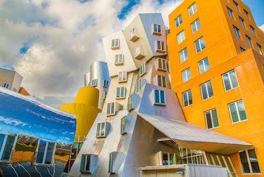 MIT, Stata Center