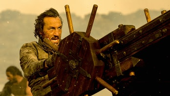 Game of Thrones Bronn Scorpion
