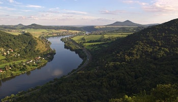 elbe river czech republic