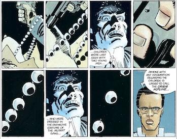 Batman Bruce Wayne origin The Dark Knight Rises