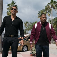 'Bad Boys for Life' review: No country for old, worn-out action movies