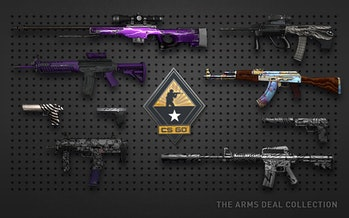 counterstrike lootboxes