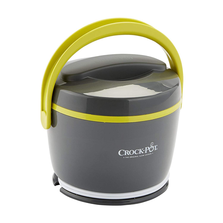 Crock-Pot Portable Food Warmer