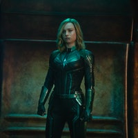 'Captain Marvel 2': Why that 'WandaVision' S.W.O.R.D. leak is a huge deal