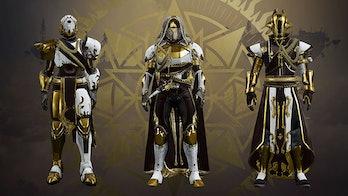 destiny 2 majestic solstice armor