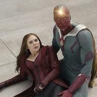 'Doctor Strange' director Scott Derrickson leaves. 'WandaVision' to blame?