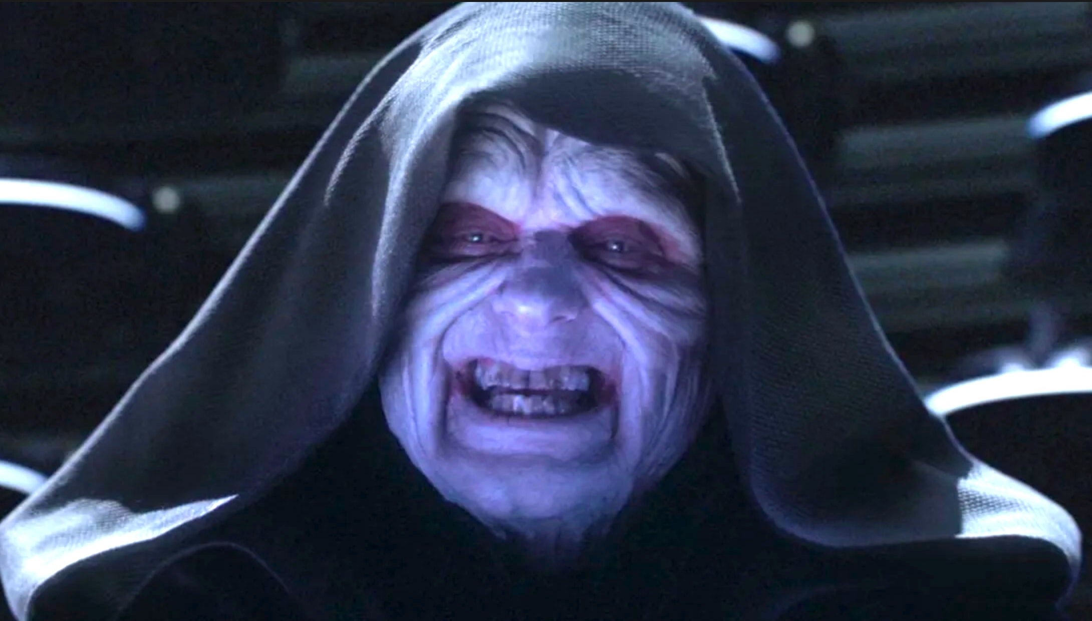 Star Wars 9 Theory Prequels Explain The Gruesome Way Palpatine Survived
