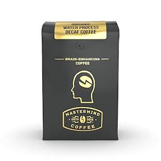 Mastermind CoffeeAll-Day Decaf Water Process Organic Decaf