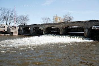 Flint River michigan
