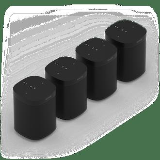 Sonos PLAY Multi-Room Digital Music System Bundle