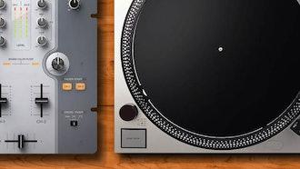 Learn How to DJ with DJ Hapa of Scratch DJ Academy