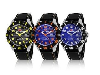 Seapro Men's Trooper Watch