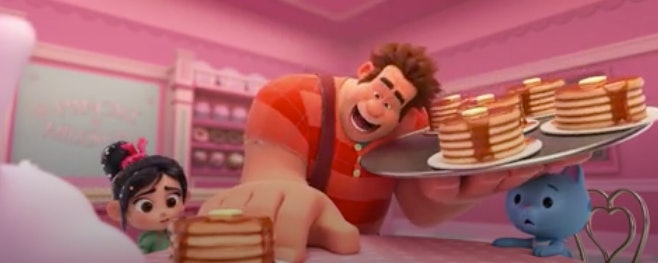 Wreck It Ralph 2 Post Credits Scene Worth Staying After The Movie