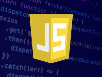 JavaScript Master Class