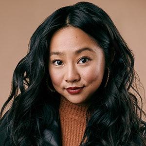 Stephanie Hsu is Christine Canigula in'Be More Chill'.