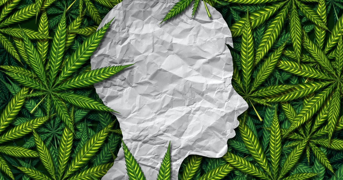 Marijuana may put young users at risk of a dangerous condition