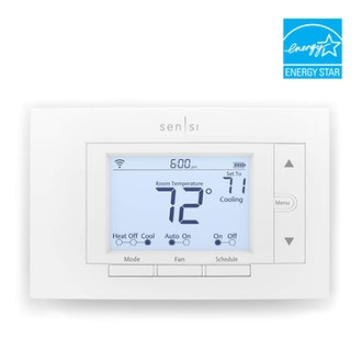 Emerson Sensi Wifi Thermostat with Alexa