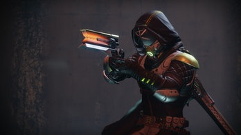 It looks like Hunters might still favor hand cannons.