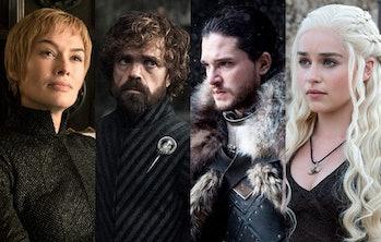 Game of Thrones future ruler