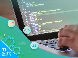 The Complete Learn to Code Master Class Bonus Bundle