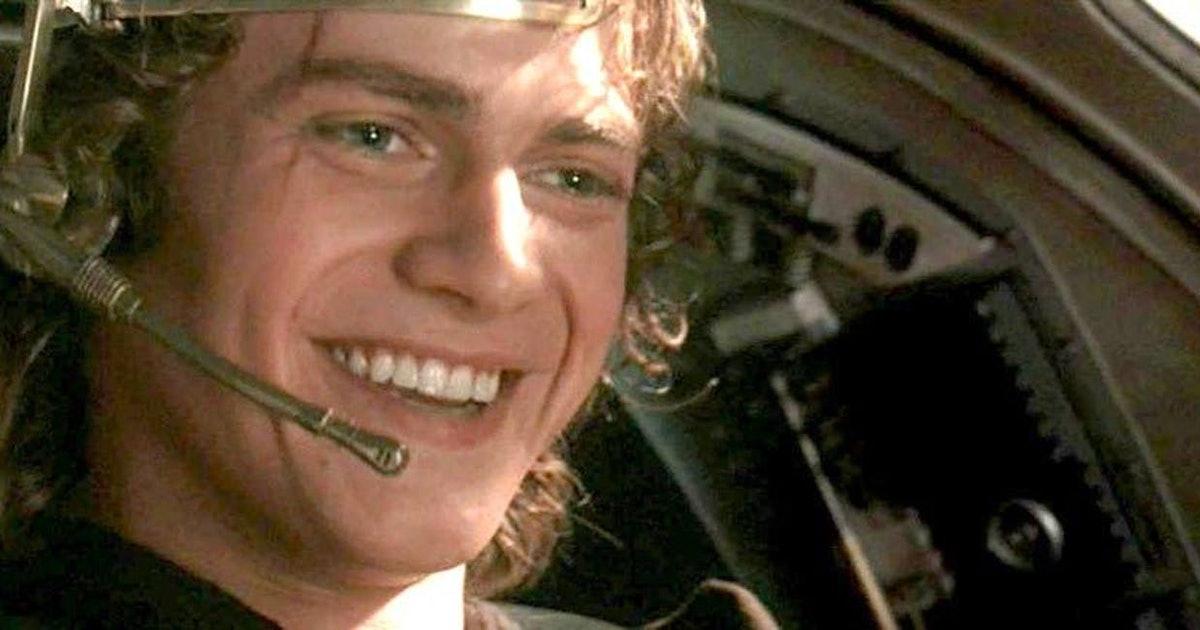Star Wars 9 Leaks 3 Reasons Anakin Needs To Be In Rise Of Skywalker