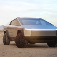 """Inverse Daily: Tesla's Cybertruck """"doesn't look like anything else"""""""