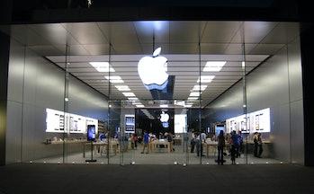 Apple Store - Scottsdale Road
