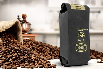 Mastermind Hyperfocus Coffee