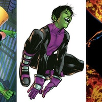 'Teen Titans' Live-Action Cast: Who Are Beast Boy, Starfire, and More