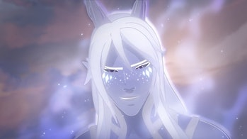 the dragon prince season 4 release date