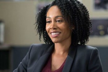 Misty Knight was one of the best parts in an otherwise middling first season of 'Luke Cage.'