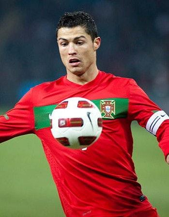 Argentine - Portugal - Cristiano Ronaldo-2